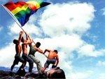 Gay flag 2